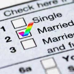 Tax Tips for Same-Sex Married Couples from TurboTax (Guest Post)