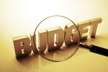 Tweaked The Budget For 2013