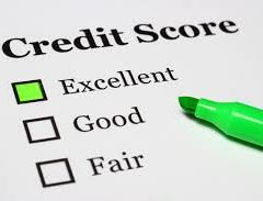 Time To Check Your Credit Score!