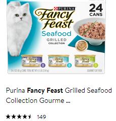 Save Money On Cat Food