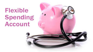 Flexible Spending Account – FSA, Health Care Costs, Pre-tax Money